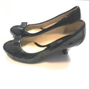 Naturalizer N5 Comfort bow heels - Brazen Sz 8.5